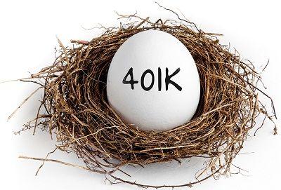 Restore Your 401k - Nest Egg
